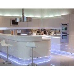 cucina moderna, esposizione cucine