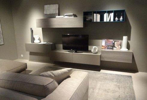 Arredamento per soggiorno, mobili per il soggiorno