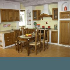 Cucina Barchessa