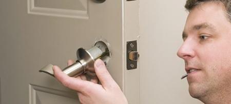 sbloccaggio serrature