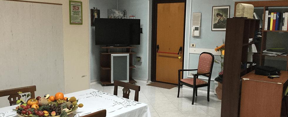casa albergo per anziani