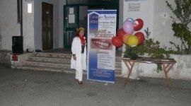 infermiere per anziani, casa di cura, casa per anziani