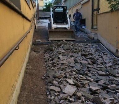 lavori di edilizia, , edilizia idraulica, lavori di impiantistica