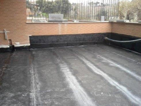 impermeabilizzazioni terrazzi