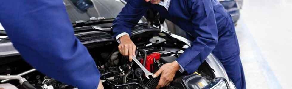 riparazione radiatori auto