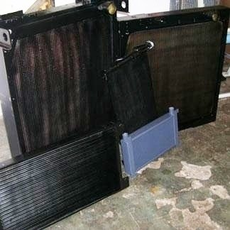 radiatori riparati