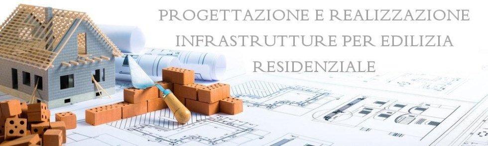progettazione edilizia residenziale