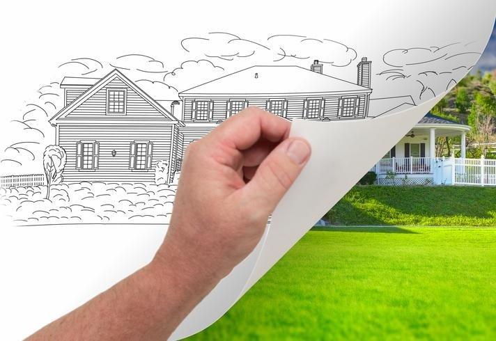 progettazione edilizia privata
