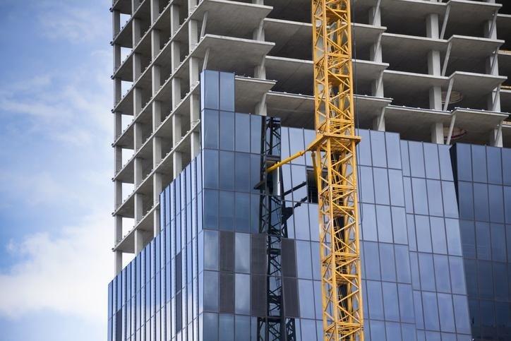 grandi opere edili