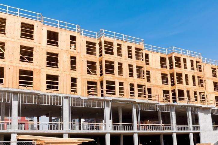 progettazione edilizia commerciale