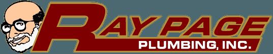 Ray Page Plumbing Inc