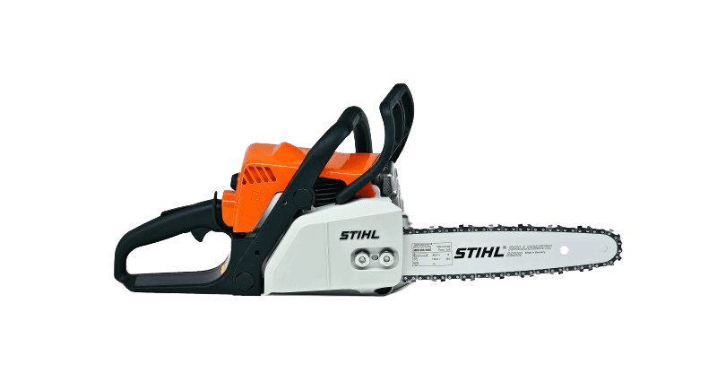 chainsaw for gardens