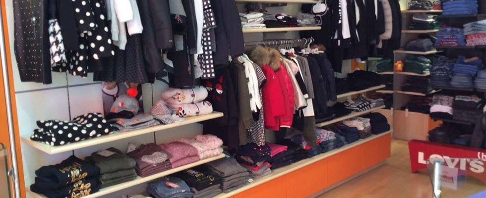 Tenerezza Abbigliamento