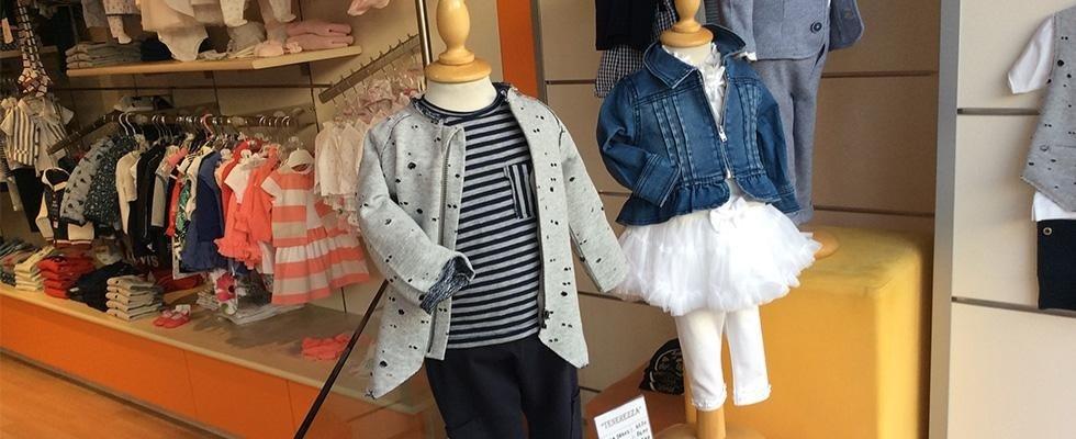 Tenerezza Abbigliamento ragazzi