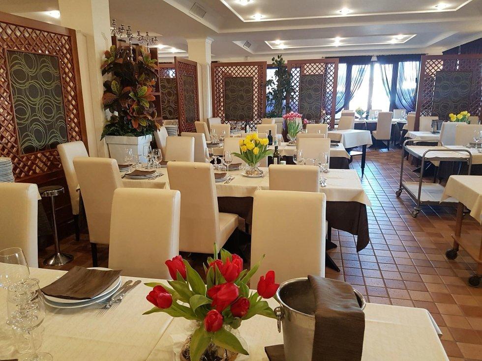 ristorante rinomato Cagliari Sa Baracca