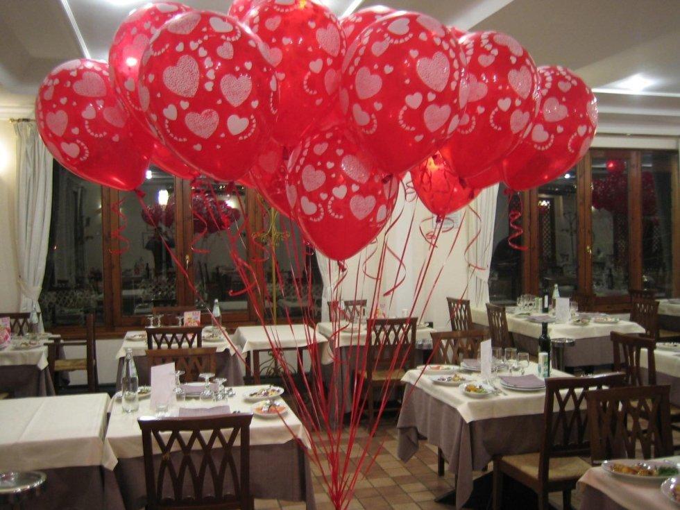 Ristorante per una cena romantica