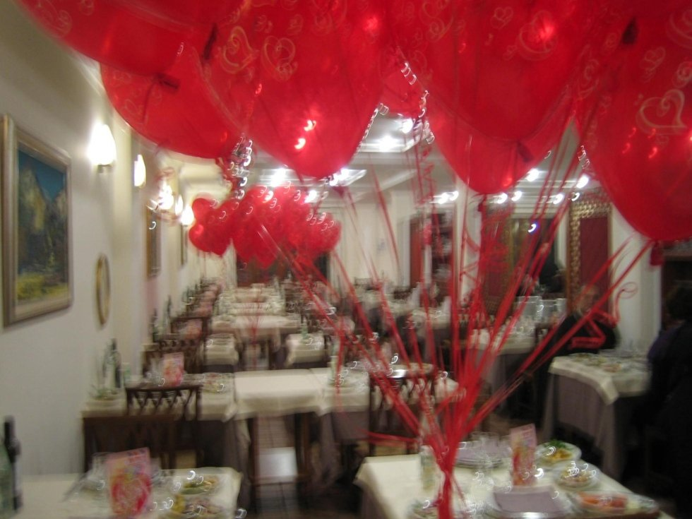 Ristorante a Cagliari per una cena romantica