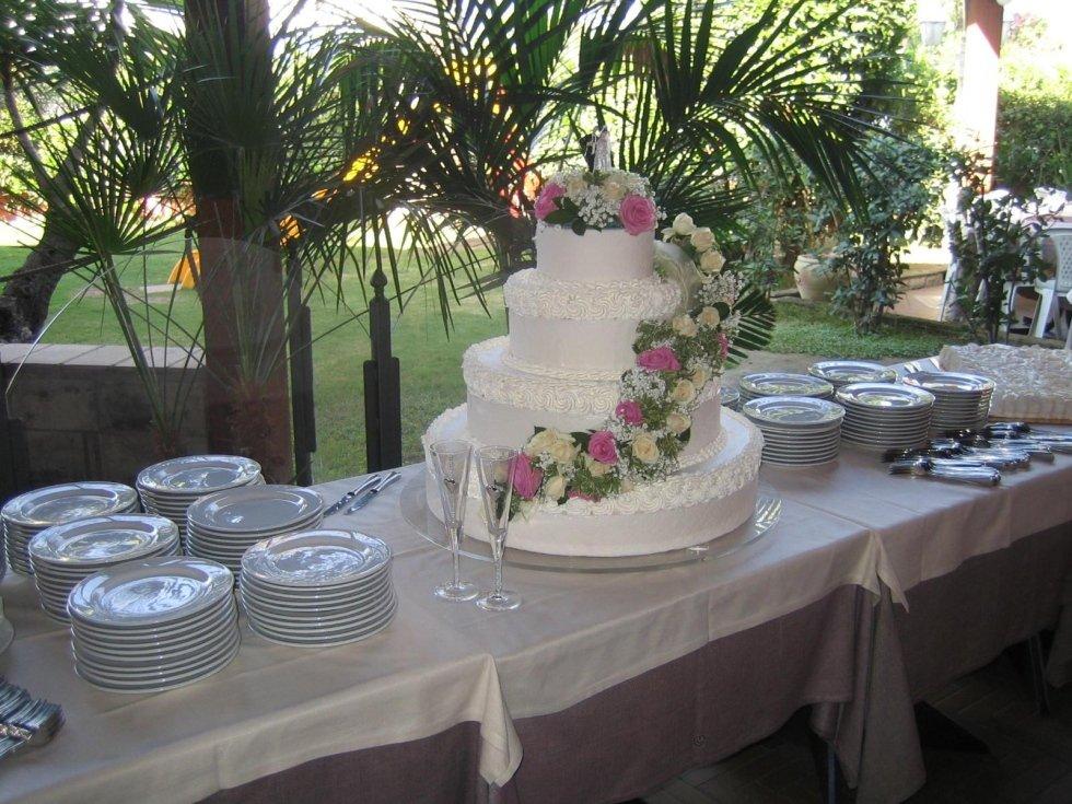 Ristorante ampie sale per organizzare il Matrimonio