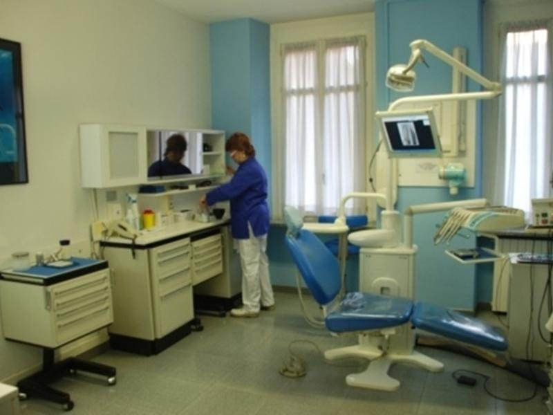 dentista ghiggia torino