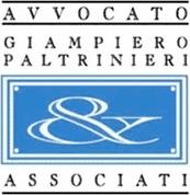 STUDIO LEGALE GIAMPIERO PALTRINIERI & ASSOCIATI - LOGO