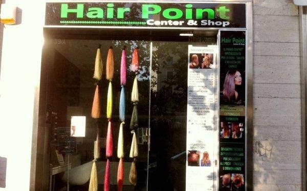 insegna parrucchiere