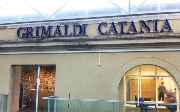 lettere scatolate catania