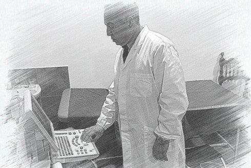 Ecografia tessuti molli