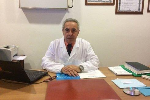 Radiologo esperto in ecodoppler