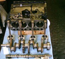 If you're looking for an engine rebuild in Canterbury call 01227 471 575
