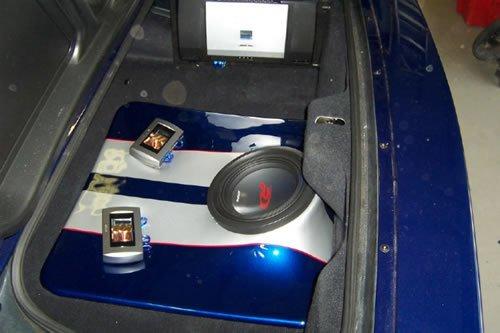 Car Audio Sanford, Maine