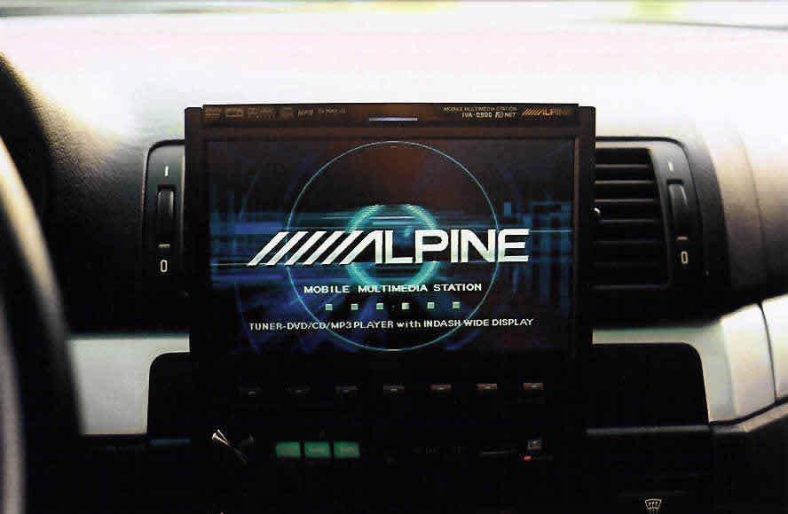 Car Audio Biddeford, Maine