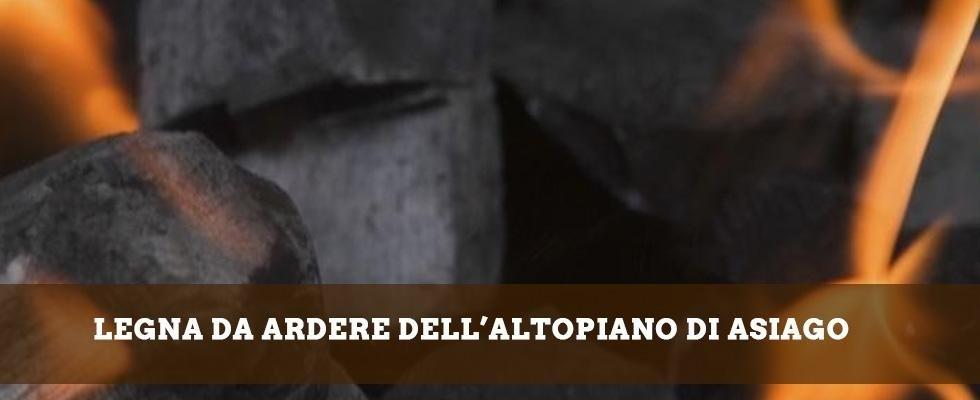 LEGNA DA ARDERE di TUMELERO ALESSANDRO
