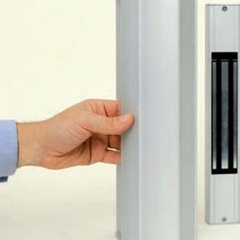 serrature elettromagnetiche