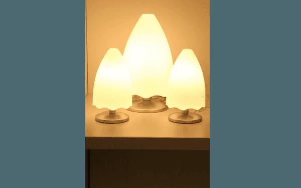 Vendita lampade da tavolo