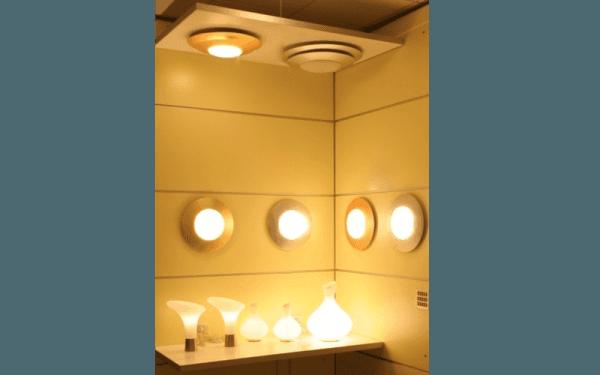 Lampade stile classico
