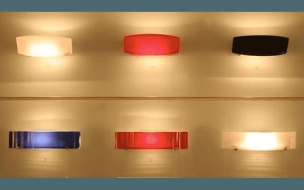 Lampade design