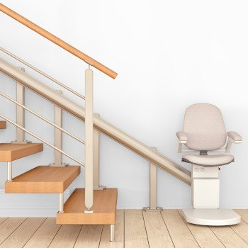 From New Straight Stairlifts to Reconditioned Outdoor