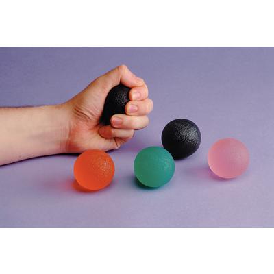 hand exerciser balls