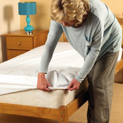 mattress protector sheet