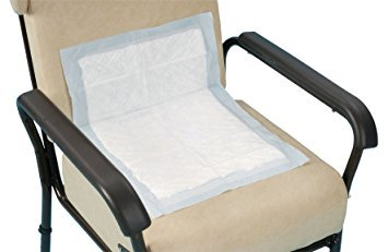bed and chair pads