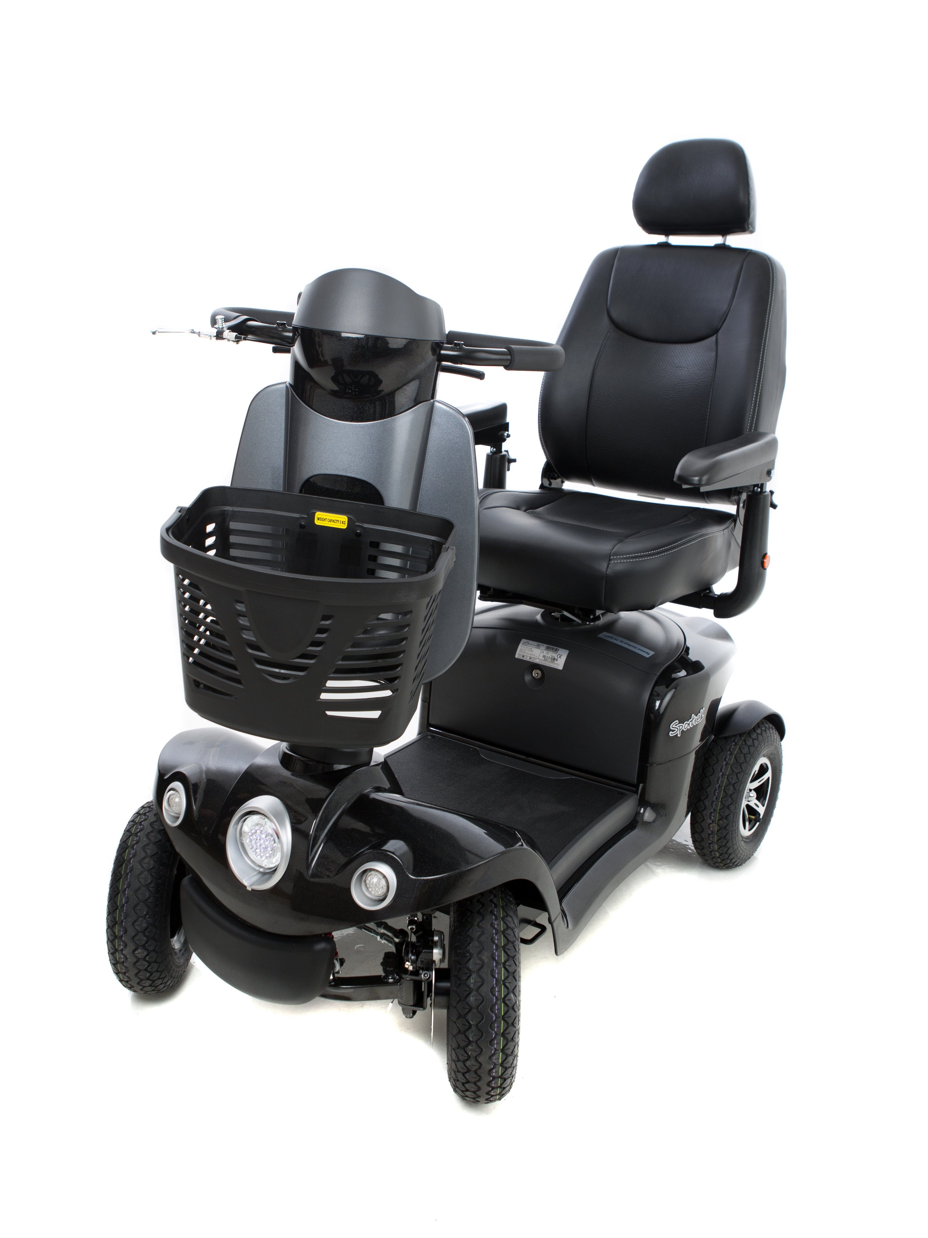 eagle mobility scooter