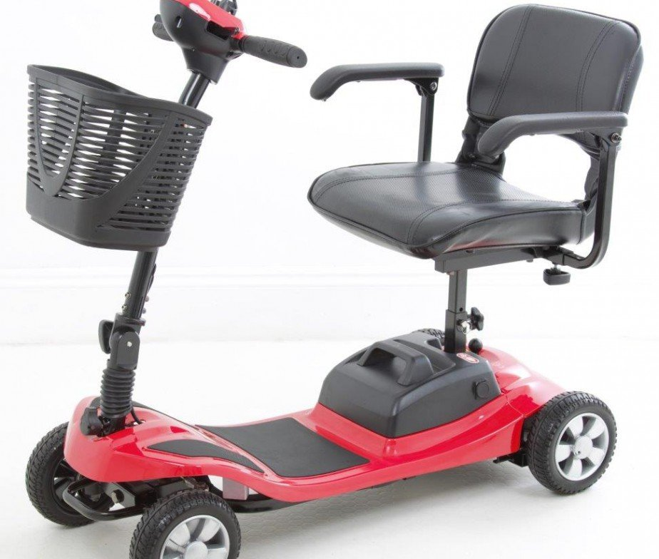 swift 1 mobility scooter