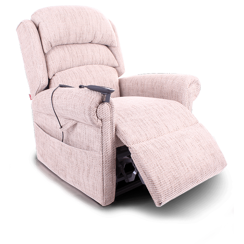The Sussex Recliner