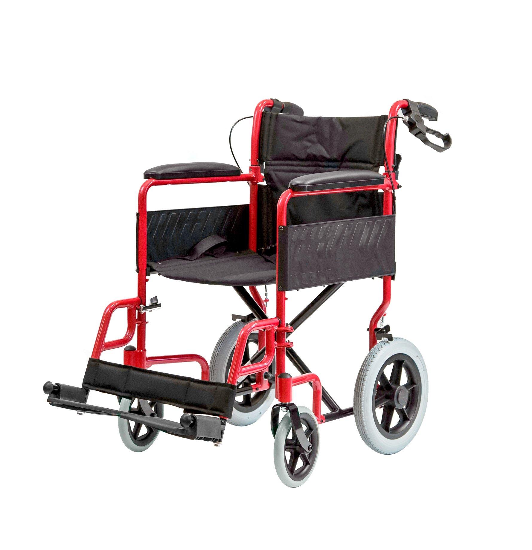 GREYHOUND wheelchair