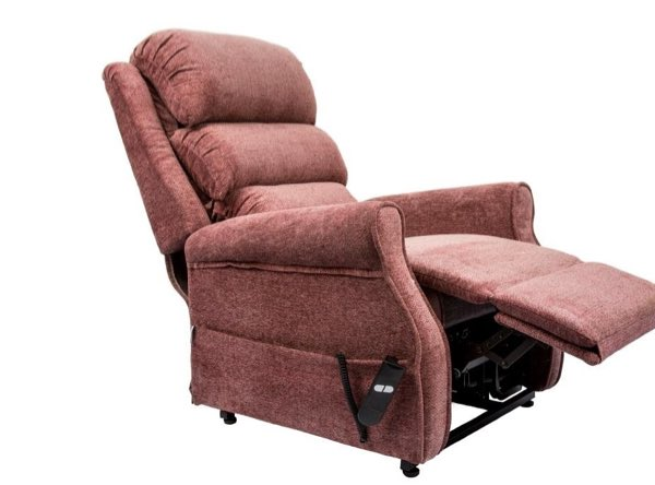 Superior Kaitlyn Reclining Chair