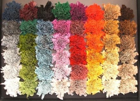 colorazione tappeti