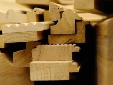 Cornici in legno su misura