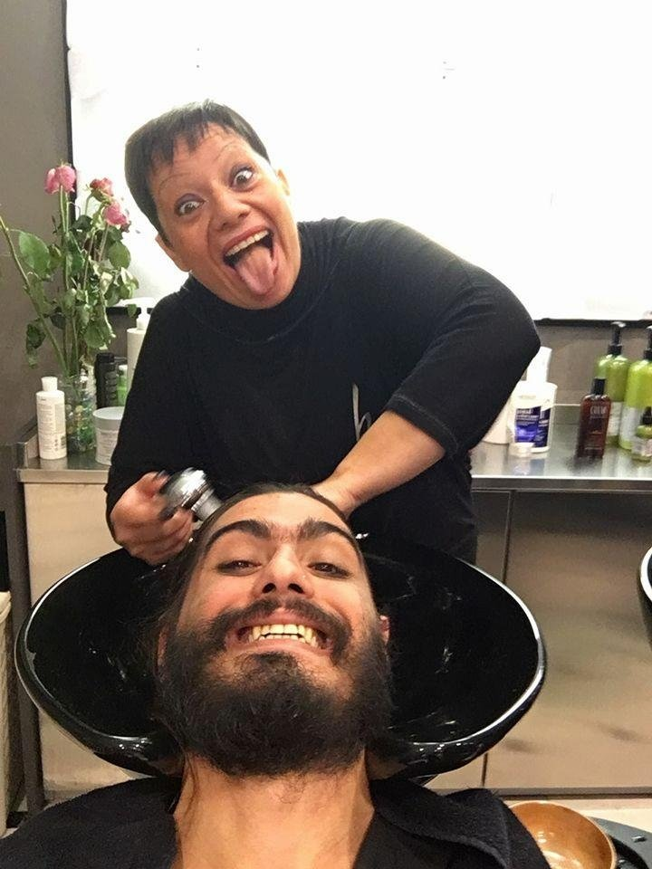 free art parrucchieri genova