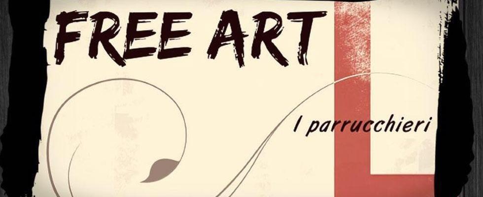 free art i parrucchieri genova