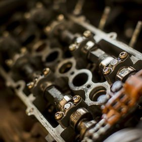 Mechanical services in the Hamilton area